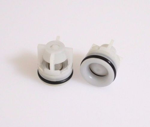 OV15 High Flow 15mm Insert Non Return / Check Valves for Shower & Mixer Taps Pair